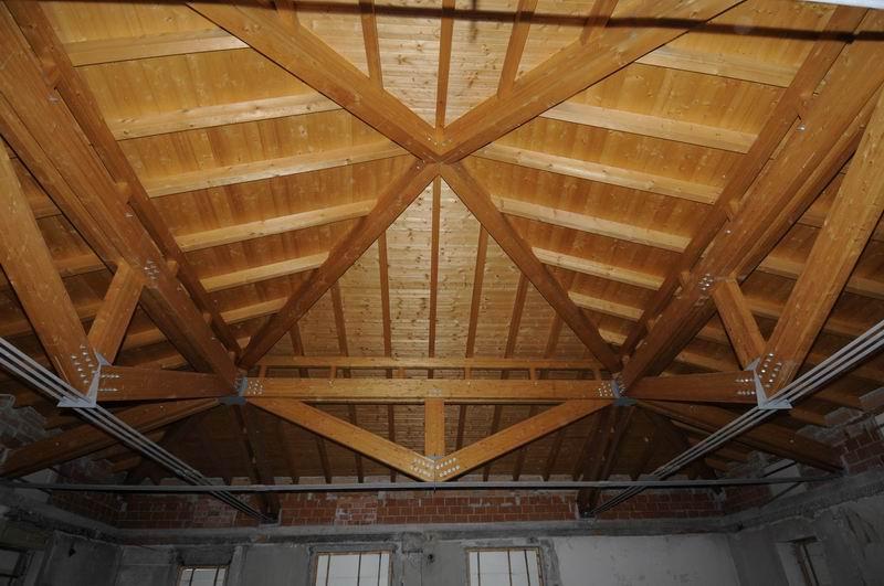 Tipi di tetto tetto auto liscio piatto standard dopo la for Tipi di tetto